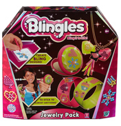 Blingles Jewellery Set