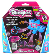 Blingles Theme Pack