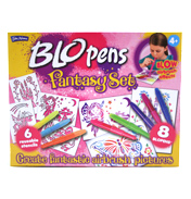 Blo Pens Fantasy Set