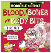 Blood Bones & Body Bits