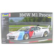 BMW M1 Procar (Scale 1:24)
