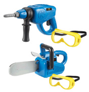 Playsets | Power Tool Set