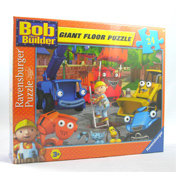 Puzzles | Bob the Builder Giant Floor Puzzle