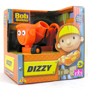 Bob the Builder Vehicle Set