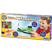 Brainstorm Outdoor Adventure Handbow