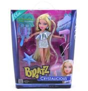 Bratz Crystalicious Doll