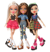 Bratz Hello My Name Is YASMIN Doll