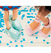 #Shoefiesnaps Doll Shoes Assortment
