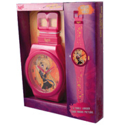 Bratz Giant Wall Clock