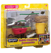Breyer Classic Stable Cleaning Kit