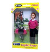 "Classics English Rider Abigail 6"" Figure"