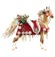 Holiday Horse, Holiday on Parade