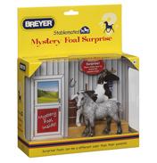 Mystery Foal Surprise