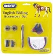 English Rider Accessory Set