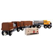 Boxcar Train