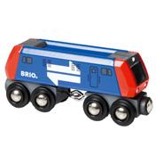 Cargo Engine