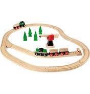 Classic Railway Deluxe Set