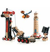 Deluxe Space Set Builder