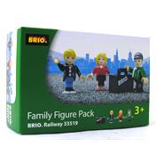 Family Figure Pack