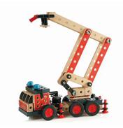 Fire Truck Builder