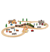 Brio Flying Scotsman Railway Set