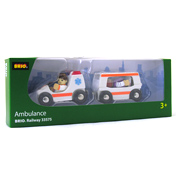Brio Light &#38; Sound Ambulance