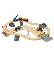 Rail & Road Loading Set