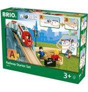 World Railway Starter Set