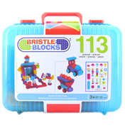 Deluxe Builder Case (113 Piece)