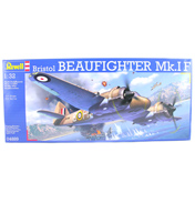 Bristol Beaufighter MK.IF (Scale 1:32)