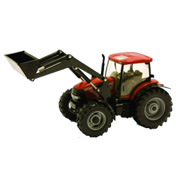 Case IH Maxxum 110 Tractor & Loader 1:32