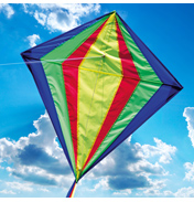 Brookite Mirage Kite