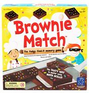 Brownie Match