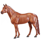Brunello Horse