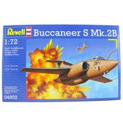 Buccaneer S Mk.2B (Scale 1:72)