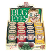 House of Marbles Bug Eye Wooden Kaleidoscope
