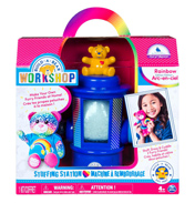 Build-A-Bear Workshop Stuffing Station (Rainbow Edition)