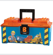 Build & Saw Toolbox