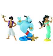 Bullyland Disney Aladdin Figures PRINCESS JASMINE