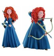 Bullyland Disney Brave Figures MERIDA