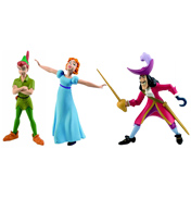 Bullyland Disney Peter Pan Figure PETER PAN