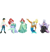 Bullyland The Little Mermaid Figures URSULA