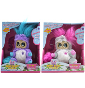 Shimmie Soft Toy