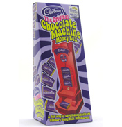 Cadbury Chocolate Machine Money Box