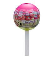 Cake Pop Cuties Single Pack