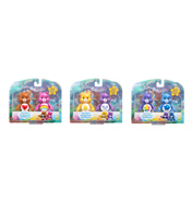 Care Bears Articulated Figure Twin Pack