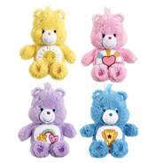 Care Bears Fluffy Friends HOPEFUL HEART BEAR