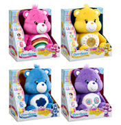 Care Bears Sing-a-Long Plush GRUMPY BEAR