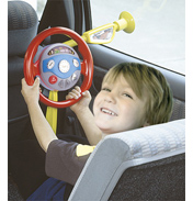 Little Driver Electronic Backseat Driver