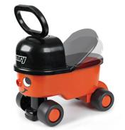 Casdon Little Driver Henry Sit n Ride
